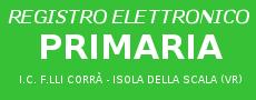 Registro elettronico Primaria