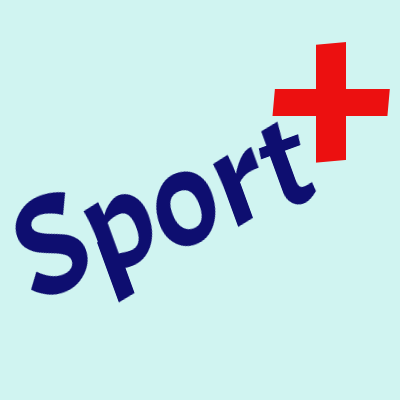Sport+ logo