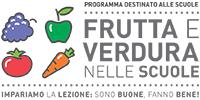 Frutta e verdura logo